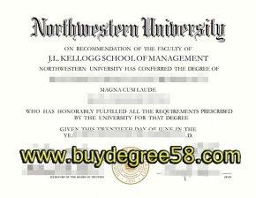 University diploma in US