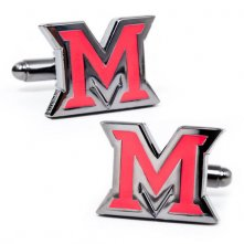 Cufflinks—Miami Univ. of Ohio