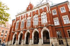 Jagiellonian University in