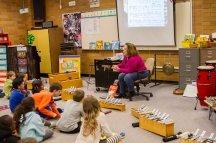 Public elementary schools