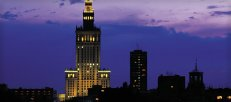 Warsaw,poland,central,european