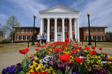 University-of-Mississippi