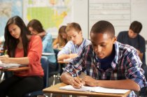 A new study found students typically spend less than 2 percent of the school year taking tests.