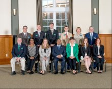 Board of Trustees 2015