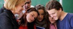American high school Classes