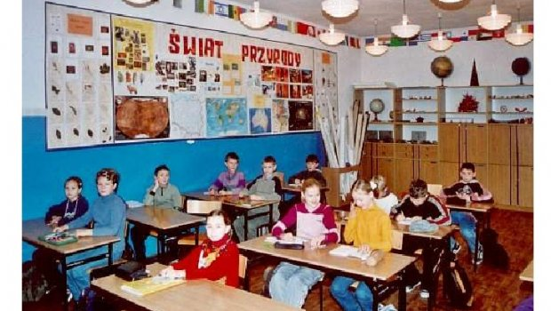 Schools in Poland