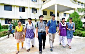 College Education in India