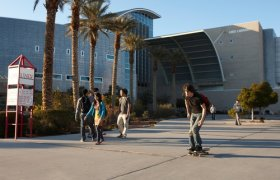 Community colleges in Las Vegas