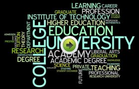 Higher Education defined