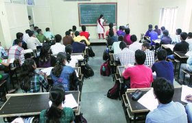 Indian Higher Education System