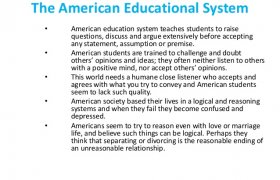North American Educational