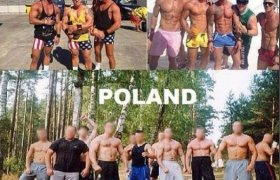 Poland VS USA