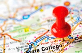 What are State Colleges?