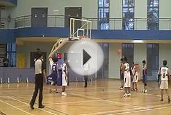 2012 National Primary School Basketball Finals CCKPS VS