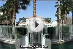 1 Bedroom Condo / Gated Community in Las Vegas Nevada