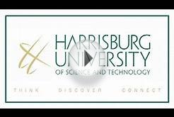 About Harrisburg University of Science and Technology