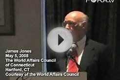 Amb. James Jones on Advancing Education in the U.S.