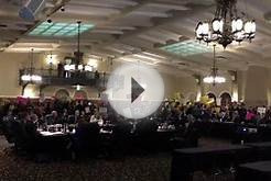 Board of Regents Meeting at the University of Iowa 10-21-15