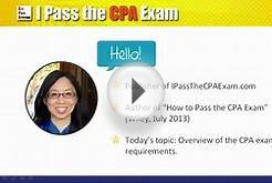 CPA Exam Requirements: Step-by-Step Guide in State