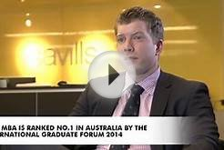 Define your career with a MBA from Victoria University