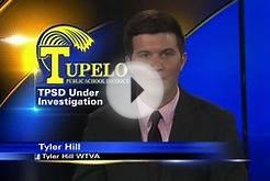 Dept. of Education responds to Tupelo School District compla