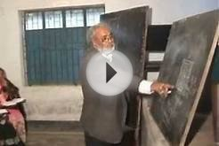 Dr. Shamsher Ali on Math and Science Education in Primary