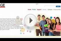 EdEdge - Higher Education Industry Solutions