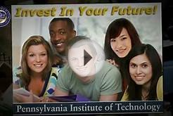 Engineering Technology Degree | Pennsylvania Institute Of