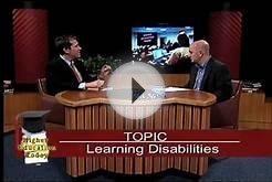 HIGHER EDUCATION TODAY - Learning Disabilities, Landmark