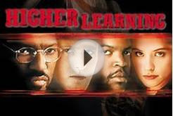Higher Learning (1994)