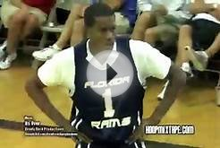 Kasey Hill-The best point guard of high school in usa!