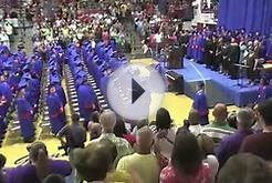 Kokomo High School Graduation 2014 (Edited)