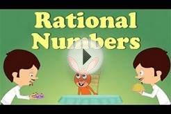 Learning Mathematics Grade 8 | What are Rational Numbers?