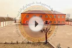 Marneuli Agmashenebeli Primary secondary school