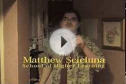 Matthew Scicluna School of Higher Learning