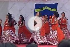 mumbra english high school girls dance