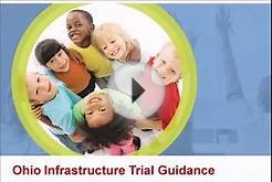 ODE - Ohio Infrastructure Trial Guidance Presentation