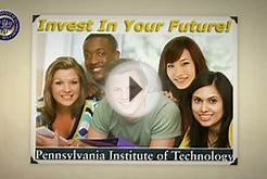 Online Associate Degree | Pennsylvania Institute Of Technology