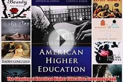 [PDF] The Shaping of American Higher Education: Emergence