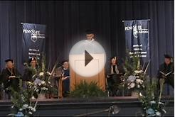 Penn State Altoona Spring 2015 Commencement Address