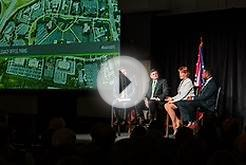 State of the City Address - Dublin, Ohio, USA
