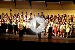 Stroudsburg High School Choir - City Called Heaven