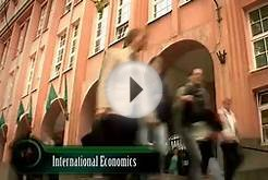 Studies in English at Warsaw School of Economics (SGH)