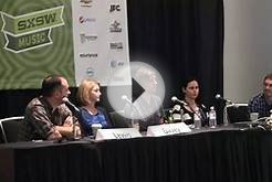 SXSW 2012 Panel: Music Industry Higher Education