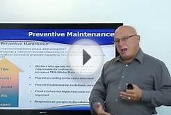 The 5 Levels of Preventive Maintenance