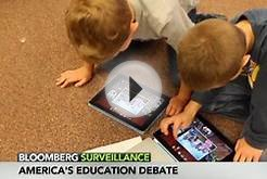 The American Education Debate: Surveillance (8/21)