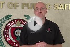 The Ohio State University Department of Public Safety