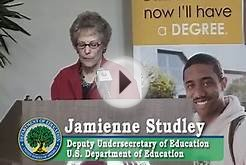 U.S. Department of Education College Affordability Forum