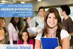 What is the Private Career Training Institutions Agency